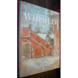 Whistler. James Abbott....