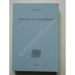 Socrate et Aristophane