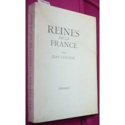 Reines de la France. Jean...