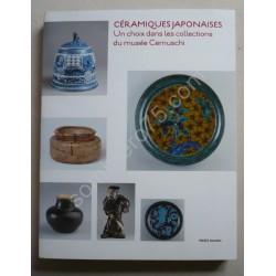 Céramiques Japonaises : Un...