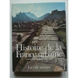 Histoire de la France...