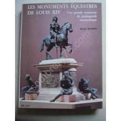 Les Monuments Equestres de...