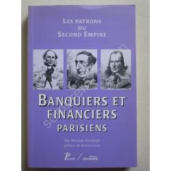 Banquiers et Financiers...