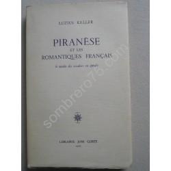 Piranèse et les Romantiques...