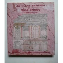 Les Palais Parisiens de la...