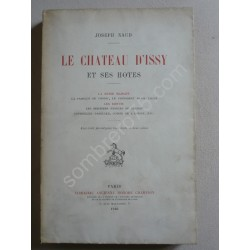Le Château d'Issy et ses...