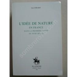 L'Idée de Nature en France...