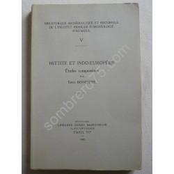 Hittite et Indo-Européens....