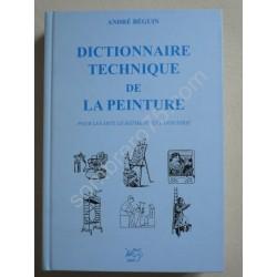Dictionnaire Technique de...