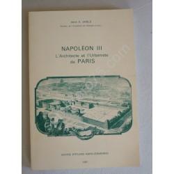 Napoléon III L'architecte...