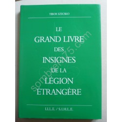 Le Grand Livre des Insignes...