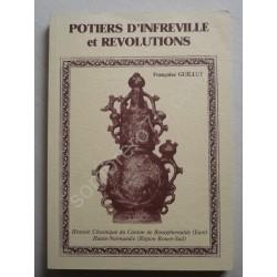 Potiers d'Infreville et...