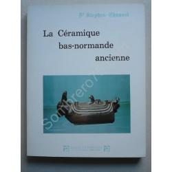 La Céramique Bas-Normande...
