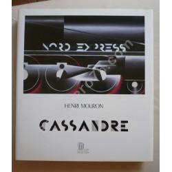 A. M. Cassandre Affiches -...