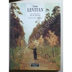 Isaac Levitan Le Mystère de...