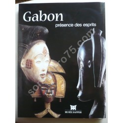 Gabon - Présence des...