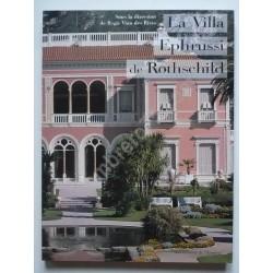 La Villa Ephrussi de...