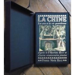 La Chine : Les Arts et la...