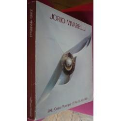 Jorio Vivarelli Catalogue...
