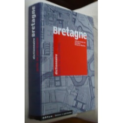 Bretagne : Dictionnaire...