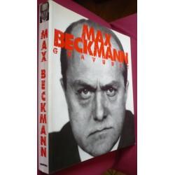 Max Beckmann Gravures