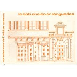 Le Bâti Ancien en Languedoc