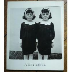 Diane Arbus. An Aperture...