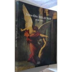 Jules Elie Delaunay 1828 -...