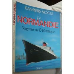 Le Normandie Seigneur de...