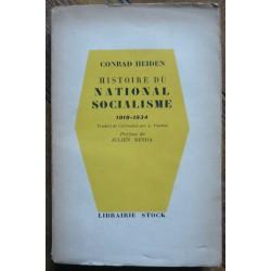 Histoire du National...