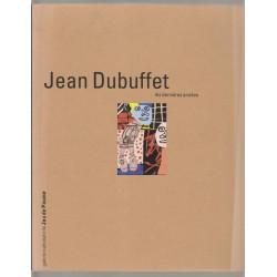 Jean Dubuffet. Les...