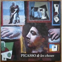 Picasso et les Choses....