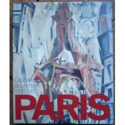 Paris Capitale des Arts...