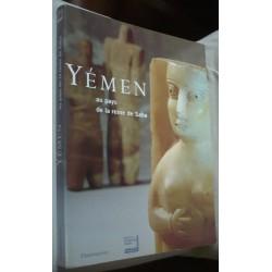 Yemen au Pays de la Reine...