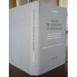 Travaux de Botanique et...