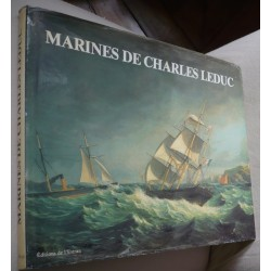 Marines de Charles Leduc....