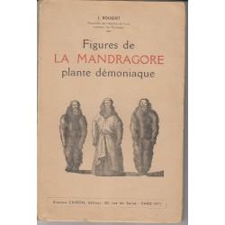 Figures de la Mandragore -...