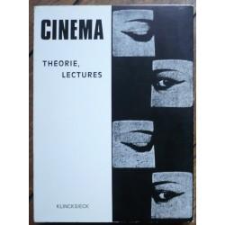 Cinéma Théorie et Lectures....