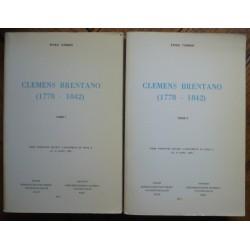 Clemens Brentano,...