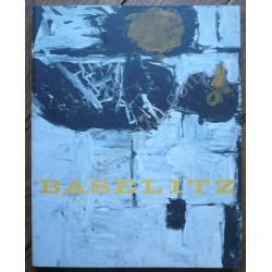Baselitz Georg. Catalogue...