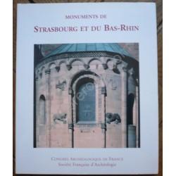 Monuments de Strasbourg et...