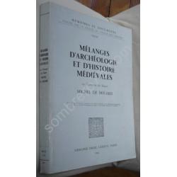 Mélanges d'Archéologie et...