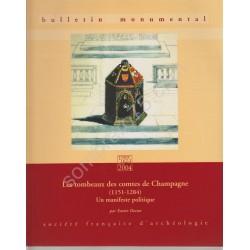 Bulletin Monumental. 2004....
