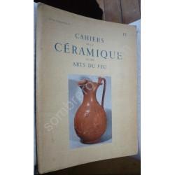 Cahiers de la Céramique et...