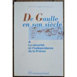 De Gaulle en son siècle :...