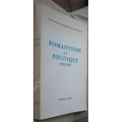 Romantisme et Politique...