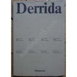 Jacques Derrida : Eperons...
