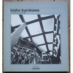 Kisho Kurokawa....