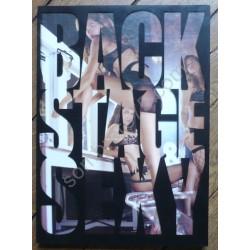 Victoria's Secret Backstage...