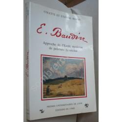 Eugene Baudin, 1843-1907:...